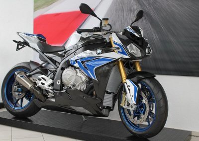 S1000R HP Edition