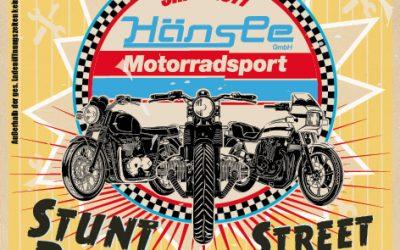 """Jubiläumswochenende """"40 Jahre Hänsle Motorradsport"""" – Rückblick"""