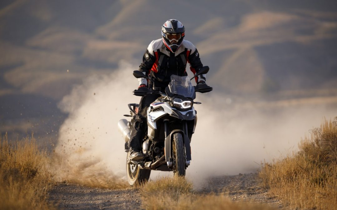 Motorrad-Neuheiten 2018