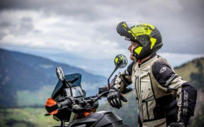 Neue Helme von HJC und Schuberth