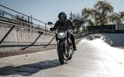 NEU bei uns: Zero Motorcycles