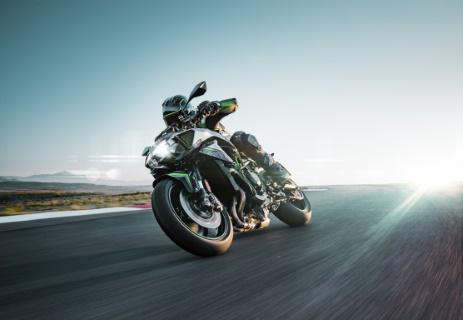 Neuheiten 2020 von BMW, Kawasaki und Triumph