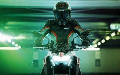 Neue Kawasaki Modelle und Farben für 2022
