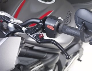 Original Triumph Motorrad Zubehör