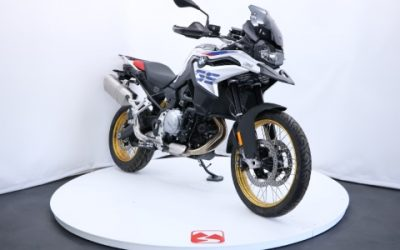 Aktionen für BMW Neumotorräder