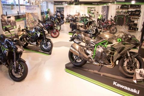 Bis 800€ Lockdown-Rabatt für Neumotorräder