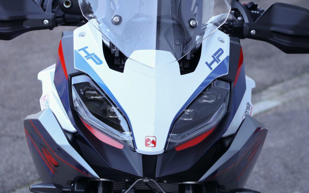 BMW F 900 XR und F 900 R – ab 1.2. bei uns!