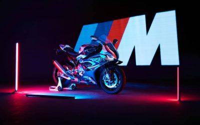 Die neue BMW M 1000 RR