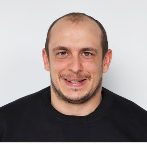 Benjamin Glück