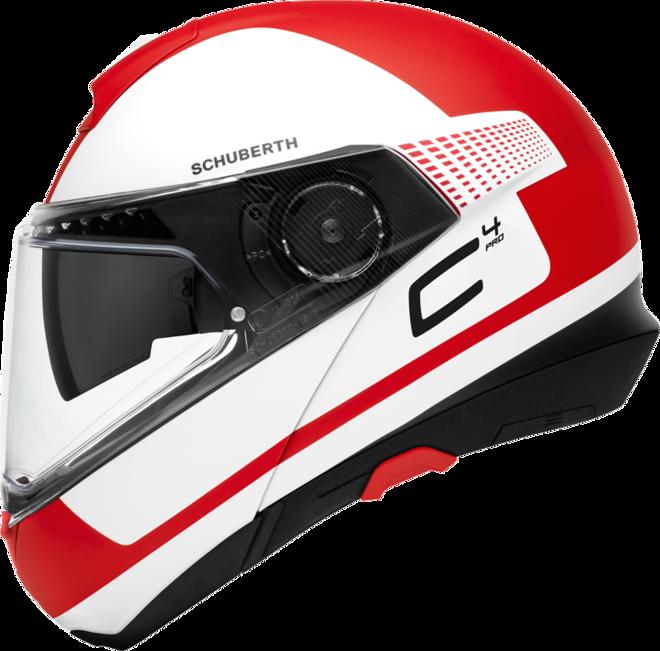 Neue Helme von Schuberth und HJC
