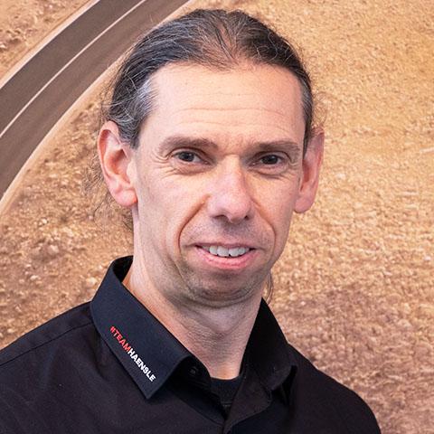 Eric Jaeger