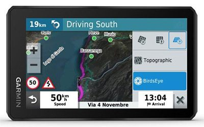 Garmin Zumo XT Aktion